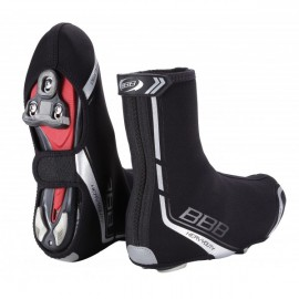 Hiver Neuf Noir Heavyduty 3940 Route Couvre Vélo Oss Bbb Chaussures 5K1uc3FJTl