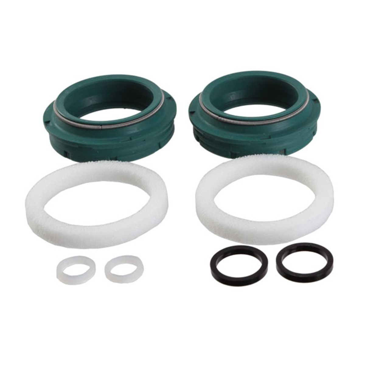 Enduro Bearings joints de fourche pour MARZOCCHI 30mm Fietsonderdelen joints spi FK-6606 NEUF