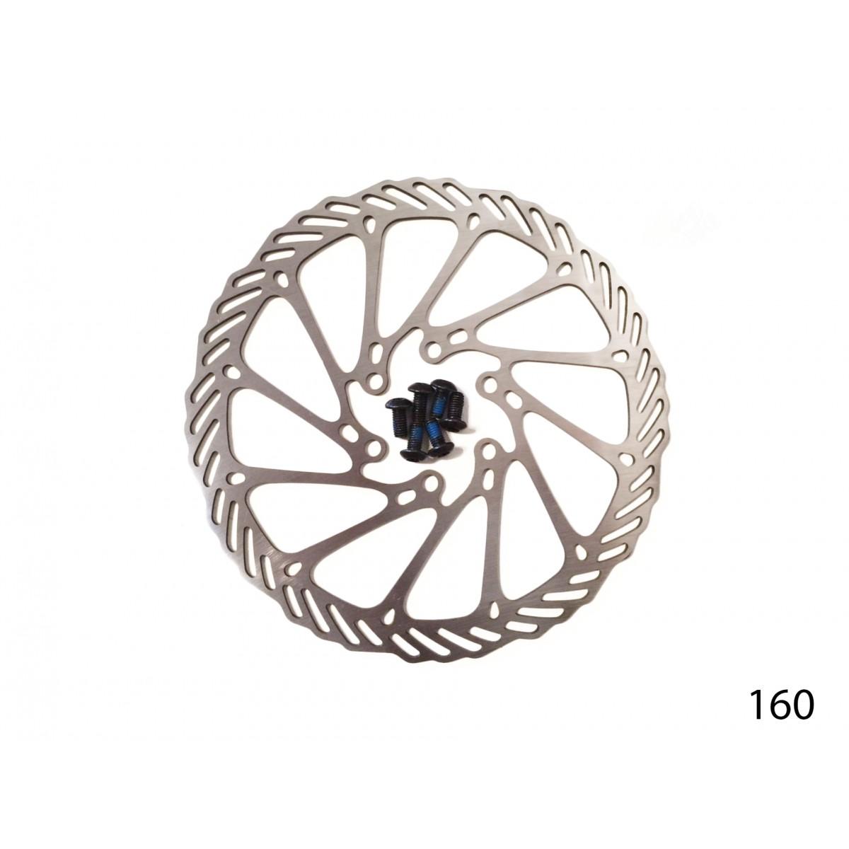 Disc STORM Vélo Frein Disque de frein MTB frein à disque Magura Avid Formula